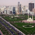 Abu Dhabi